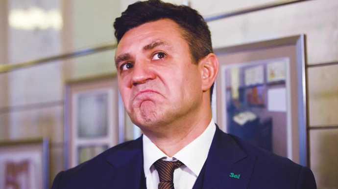«Слуга народа» Тищенко заявил, что на Донбассе воюют только украинцы