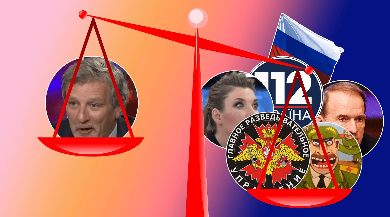 Блогер розказав чому не можна голосувати за Пальчевського (ВІДЕО)