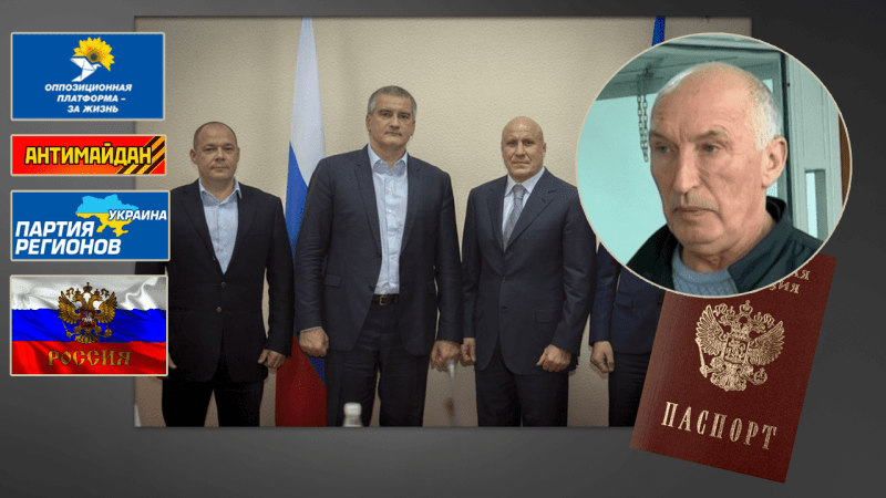 Олександр Кирій (ОПЗЖ) — вбивства, катування, політичні переслідування, афери (ВІДЕО)