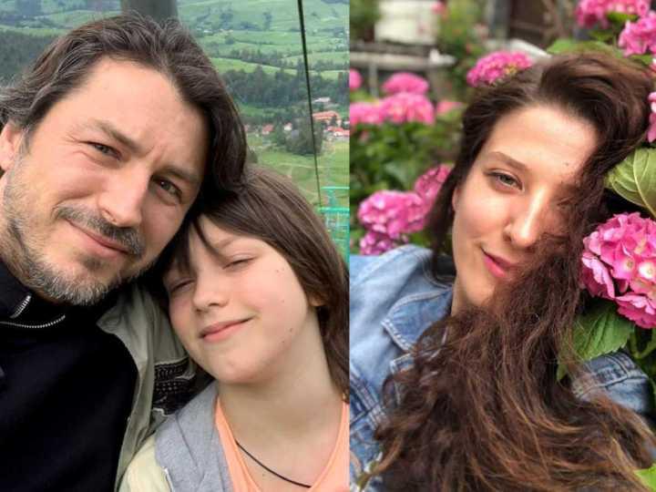 Екс-дружина Притули розповіла про побої — зверталася в поліцію, справу зам'яли