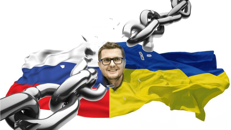 СБУ при Зеленском возобновила сотрудничество со спецслужбами России