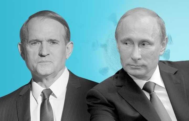 Чому у Медведчука не виходить напарити Україні «Спутнік V»