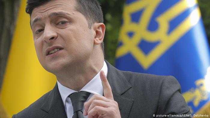 Викрадення Чауса: Зеленський не знає, як вийти з дипломатичного скандалу з Молдовою, Єрмак хоче звалити свій провал на… Корбана