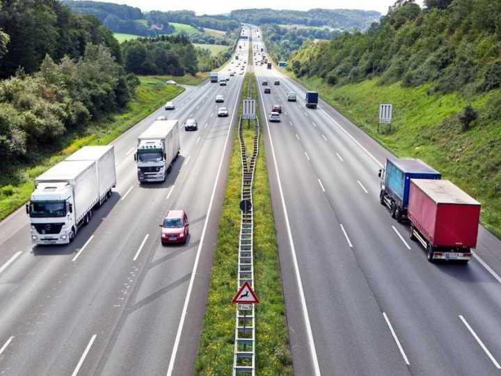 «Автомобильные дороги Украины» отчитались об убытке на 130 млн гривен