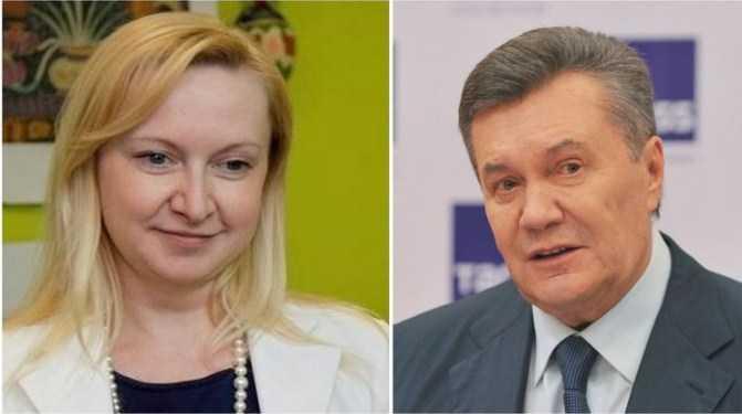 ВАКС разблокировал дом и землю сожительницы Януковича