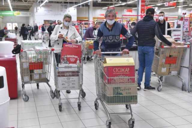 АМКУ зацікавили яйця: Чи зможе влада зупинити ціни на продукти після свят –