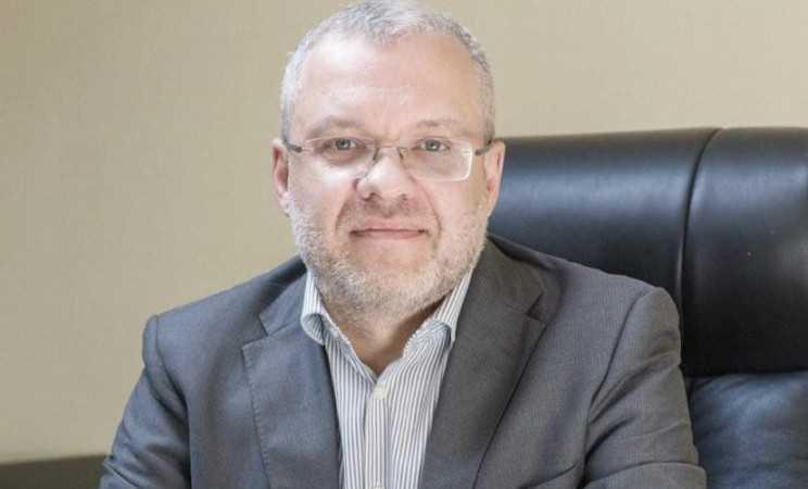 Кто такой новый министр энергетики Герман Галущенко