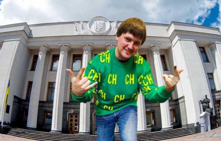 Ініціатор «молодіжного закону» Олександр Санченко: Брейкдансери і паркурники зможуть претендувати на гранти –