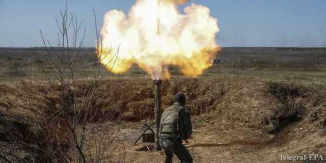 На Донбасі окупанти порушили режим тиші –