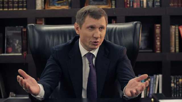 Одиозный нардеп Сергей Шахов «забыл» задекларировать гражданскую жену и ее имущество