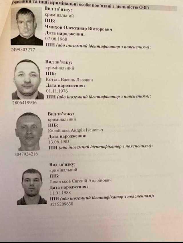 Почему под санкции СНБО не попала ОПГ «АСП» во главе со «слугой народа» Эдуардом Прощуком?