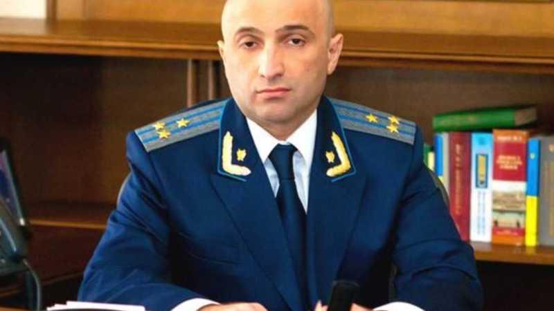 Террористы из «МГБ ЛНР» донимают чиновников и депутатов от имени зам.генпрокурора Мамедова
