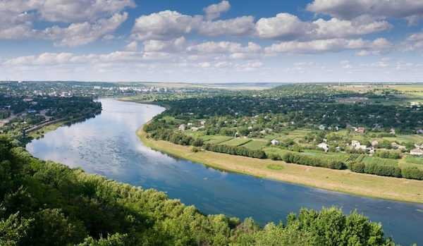 Україна до 2023 року планує побудувати міст через Дністер в Молдову