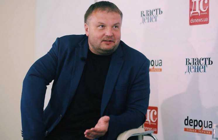 Вадим Денисенко: «За місяць кількість людей, які йдуть у внутрішню еміграцію, зросла на 6%»