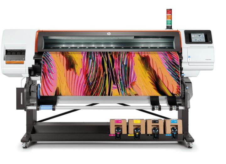 Компания «DSTrade» расскажет о трех видах широкоформатных принтеров и предложит лучшие материалы для печати