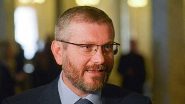 Александр Вилкул был вызван на допрос по делу о мошенничестве в особо крупных размерах