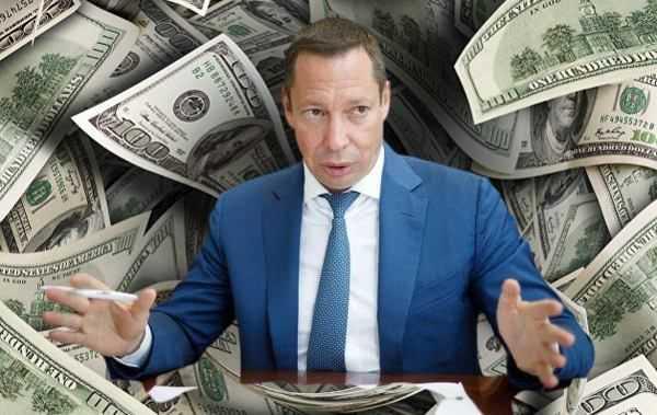 Глава НБУ Кирилл Шевченко помог вывести $40 млн из украинского «Терра банка»