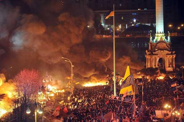 «Народ вимагав реформ під час Революції Гідності, час керівництву України виконувати обіцянки» — заява посольств США і ЄС