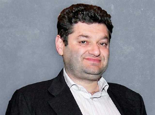 Рейдер Ермолаев пытается «отжать» дом в Днепре