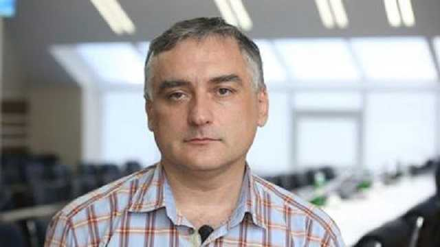 Александр Ивашкович: IT-хозяин таможни