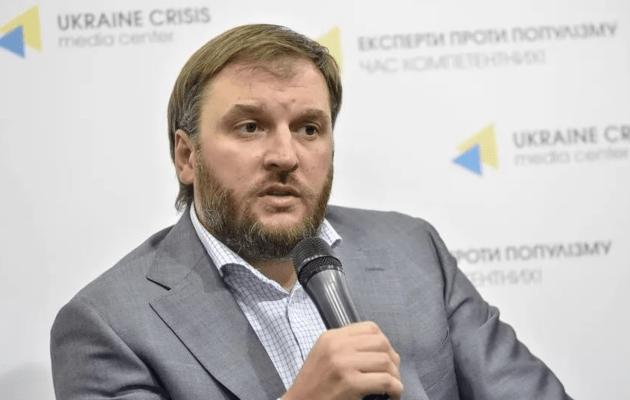 Гетманцев выгораживает медиа-вымогателя Сергея Куюна по указке ОККО и Нефтегазовой ассоциации