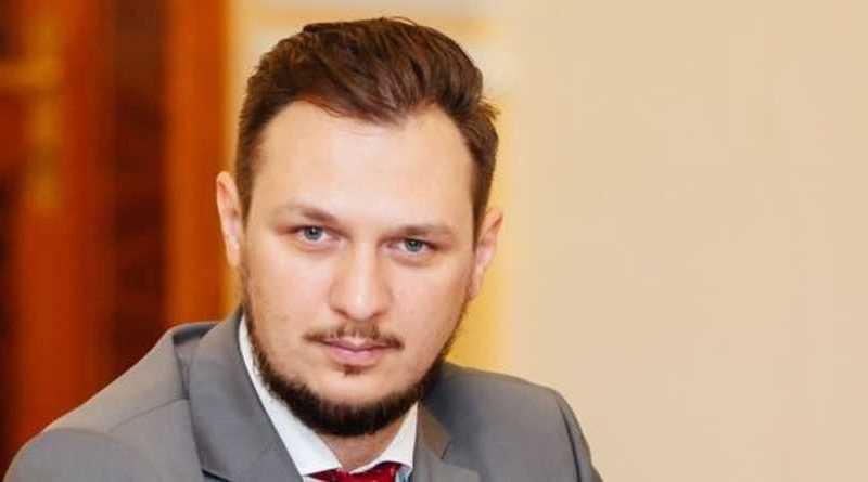 До 6 лет тюрмы: СМИ рассказали, как незаконно обогатился экс-глава «Автодорог» Артем Гриненко