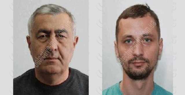 Фірми з орбіти Наріка та учасника ОЗУ Савлохова обшукали по справі злодіїв в законі Умки та Лаші Свана