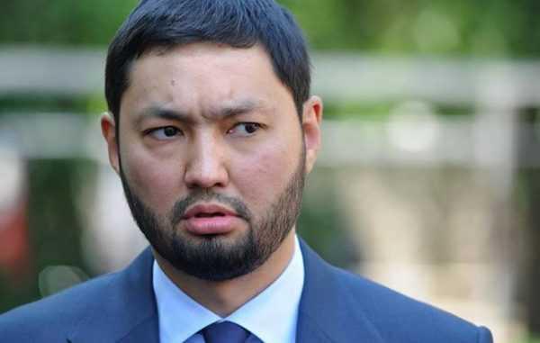 Кенес Ракишев — агент кремля занялся аферами и рейдерством