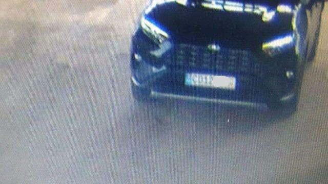 СМИ: беглый судья Чаус «вернулся» на родину в багажнике посольского авто (+фото)