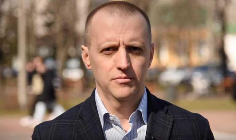 Виктор Трепак: «Багато хто в Службі називає Наумова «головою і руками» Баканова»