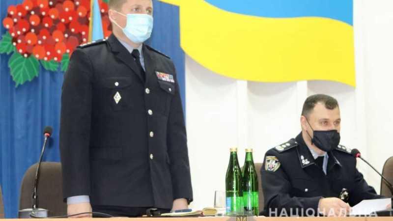 Как Начальника Главного управления Национальной полиции в Ровенской области «сбивали» черным пиаром