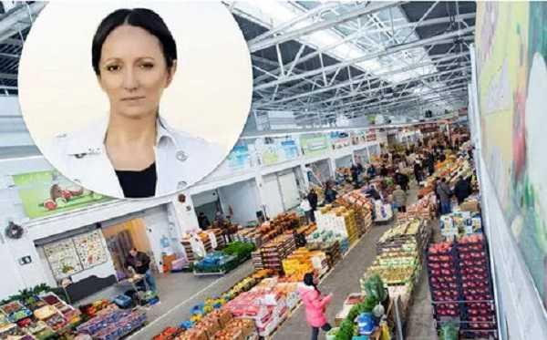 Влада Молчанова — кто она и почему ее имя связывают с рейдерством, коррупцией и бандитизмом в Киеве