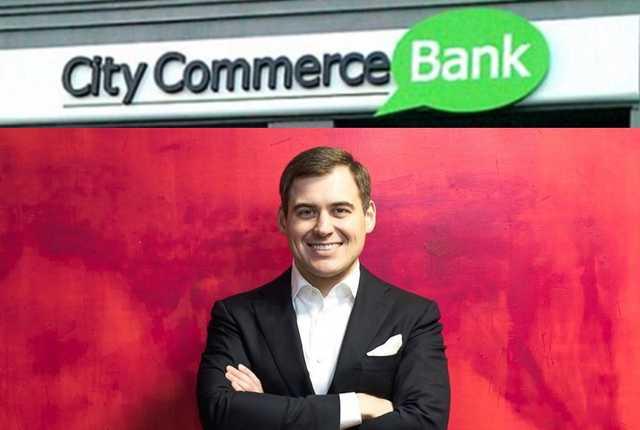 Сергей Тронь и его афера — как бывший акционер ликвидированного ПАО «Городской коммерческий банк» вывел свое имущество из-под ареста