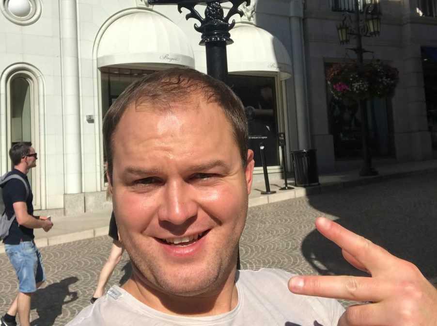 Дубовой Андрей Сергеевич — аферист прославил Измаил