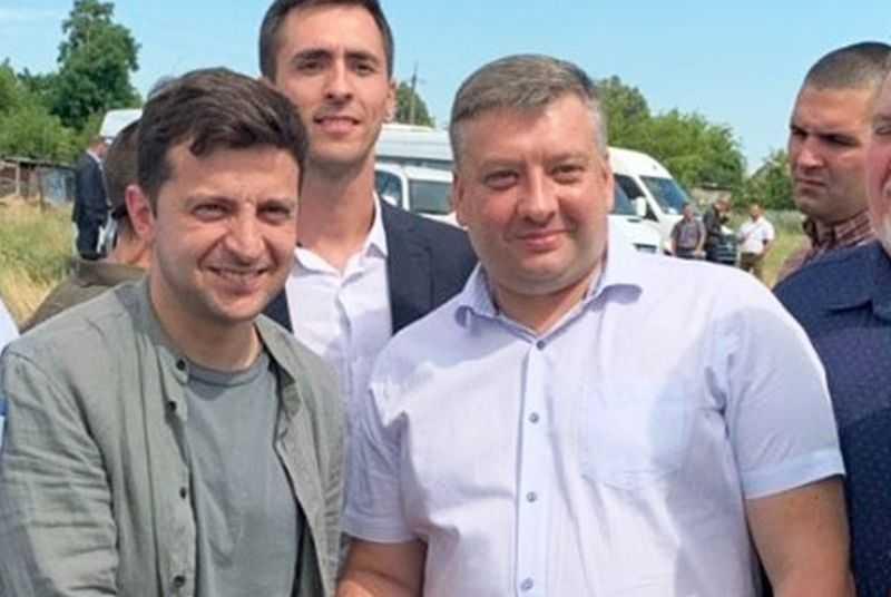 «Слуга» Алексей Кузнецов: криминал, работа в ОРДЛО, финансирование террористов «ЛНР»