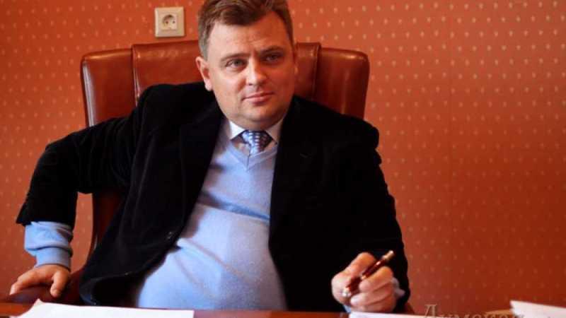 Руслан Тарпан — одесский беглый бизнесмен опустошает местные бюджеты
