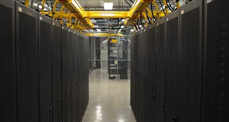 Как выбрать лучший сервер для малого бизнеса в 2021 году