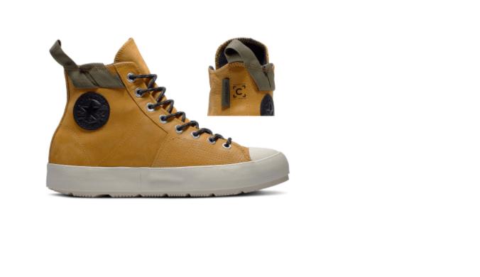 Кеды или кроссовки — магазин «Converse» даст несколько рекомендаций по выбору и предложит разнообразный ассортимент