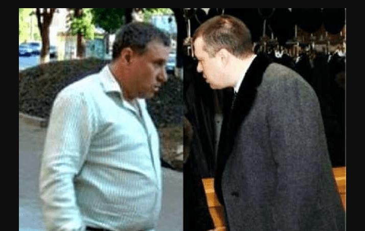 Володимир Фісталь і Герман Фісталь — фармацевтичні мародери