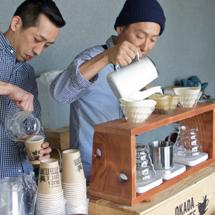 OKADA COFFEE ROASTER(岡山)