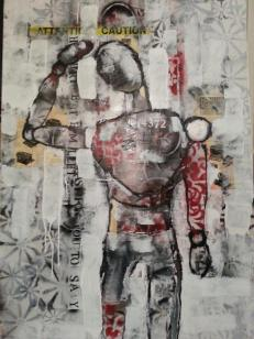 art-things-to-say-72x48-mixed-media-on-plywood-2012