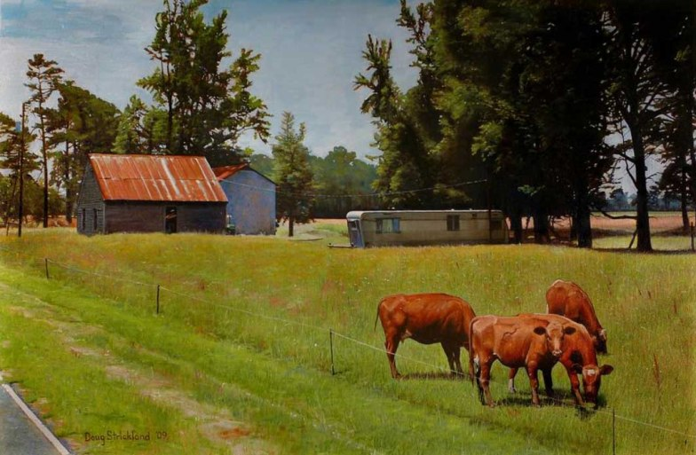 cowsgrapevine
