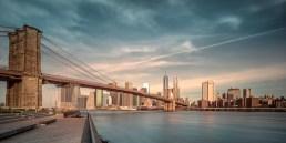 I Am The Brooklyn Bridge