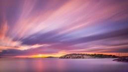 Saltholmen Sunset