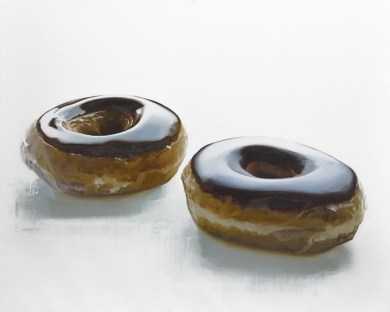 we_two_doughnuts