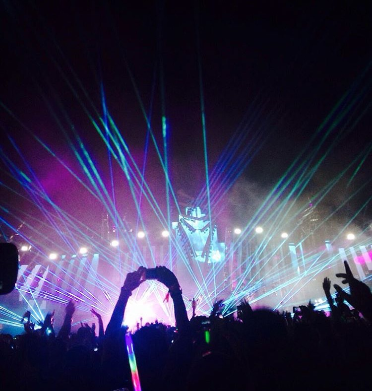 First time going to a rave festival? No problem, we got you.