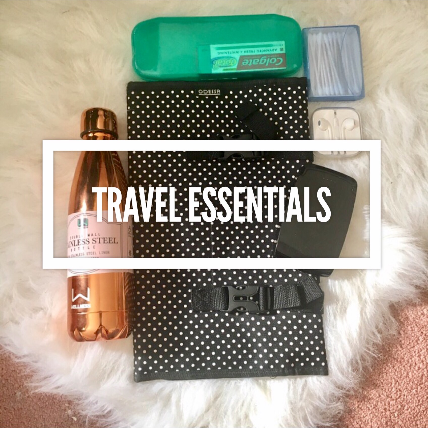 Important Tools to Have as Travel Essentials