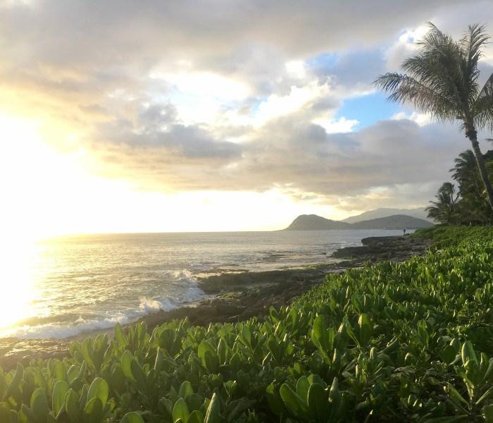 Experiencing My First Luau in Hawaii