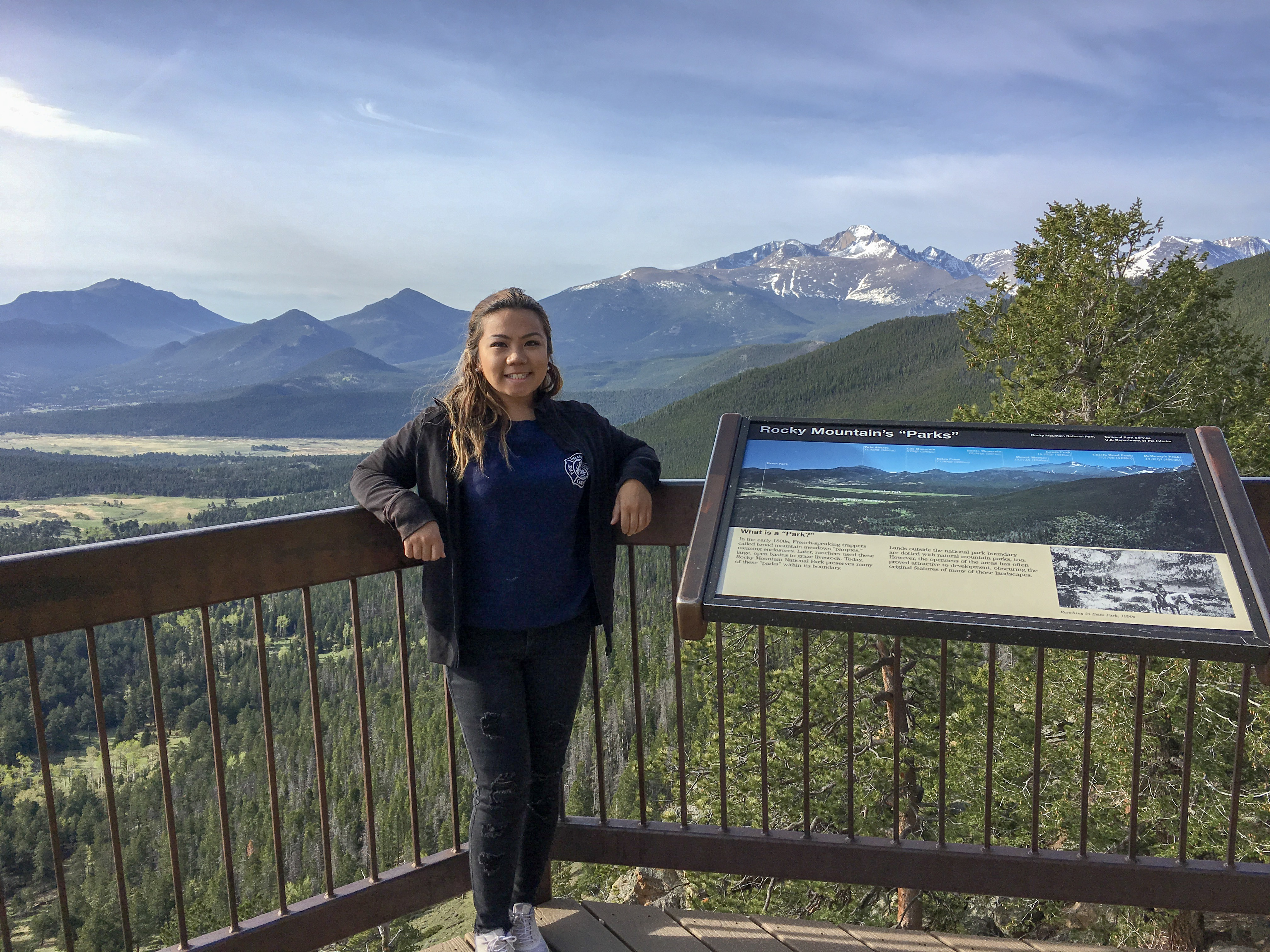 How I Made the Most of 24 Hours in Colorado (featuring the Rocky Mountains)