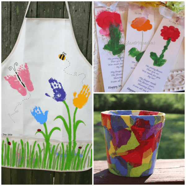 10 Mother's Day Crafts for Preschoolers | From ABCs to ACTs